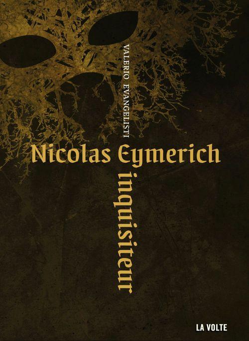 Nicolas Eymerich, inquisiteur T.1