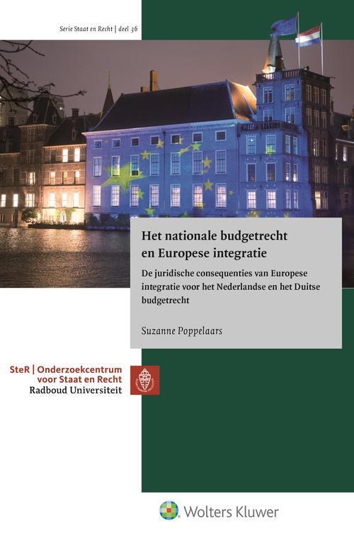 Het nationale budgetrecht en Europese integratie