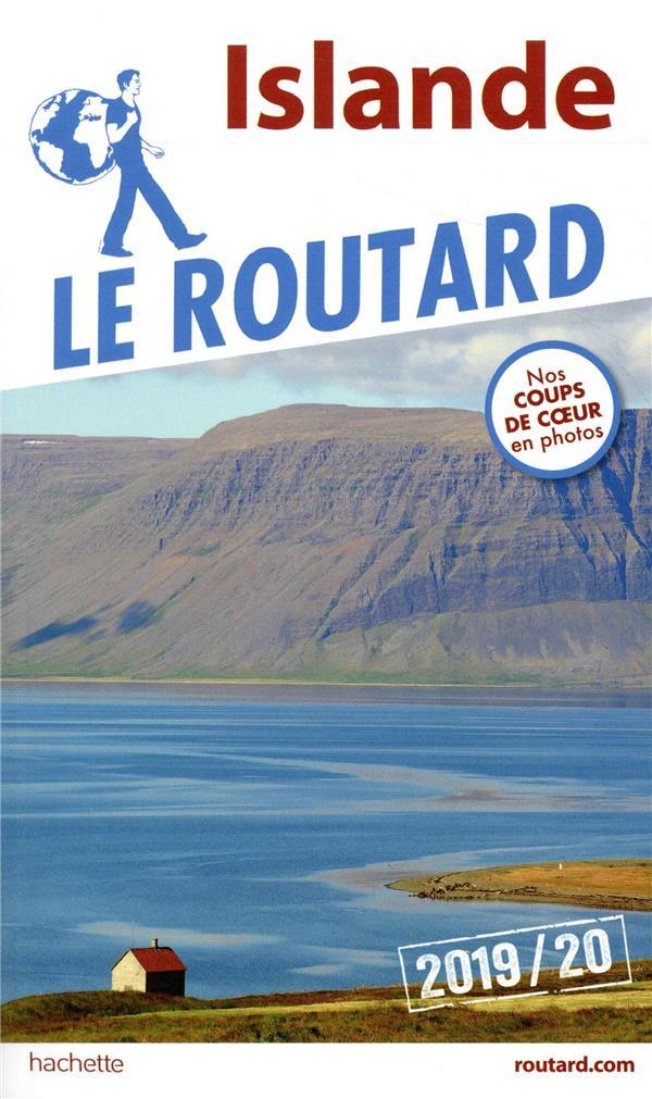 Guide du Routard ; Islande (édition 2019/2020)