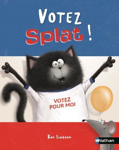 Votez Splat !