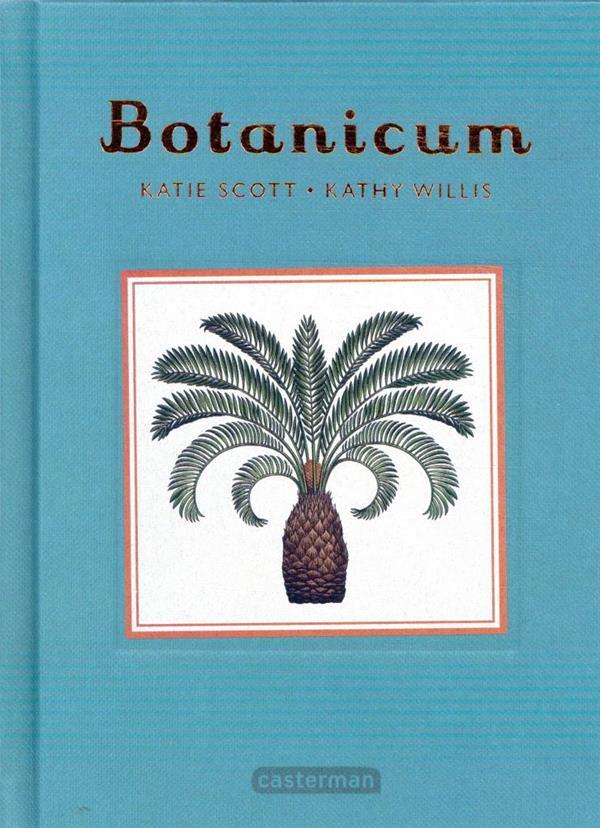Botanicum ; mini-livre cadeau