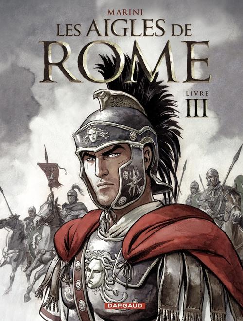 Les aigles de Rome t.3