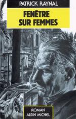 Vente EBooks : Fenêtre sur femmes  - Patrick Raynal