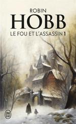 Couverture de Le fou et l'assassin t.1