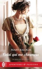 Vente Livre Numérique : Celui qui me charmera - vol07  - Mary Balogh