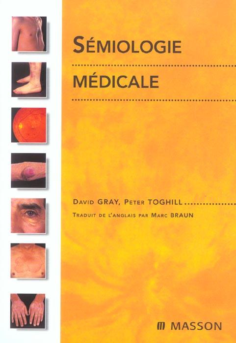 Semiologie Medicale
