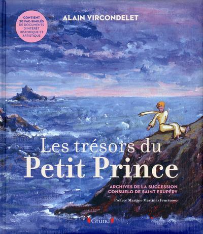 Les trésors du Petit Prince