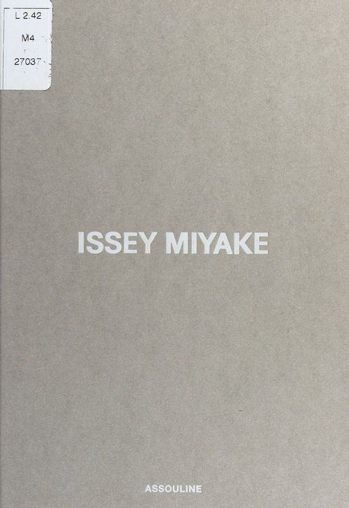 Issey miyake