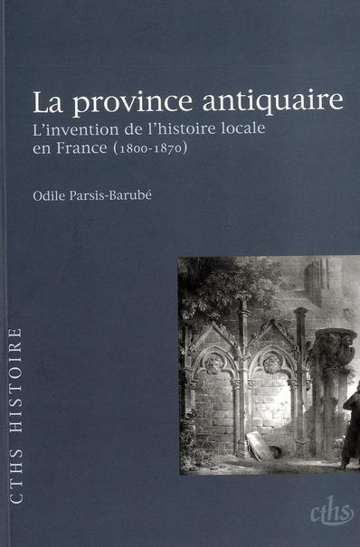Province antiquaire
