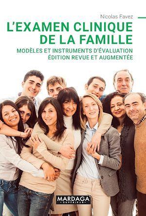 L'examen clinique de la famille