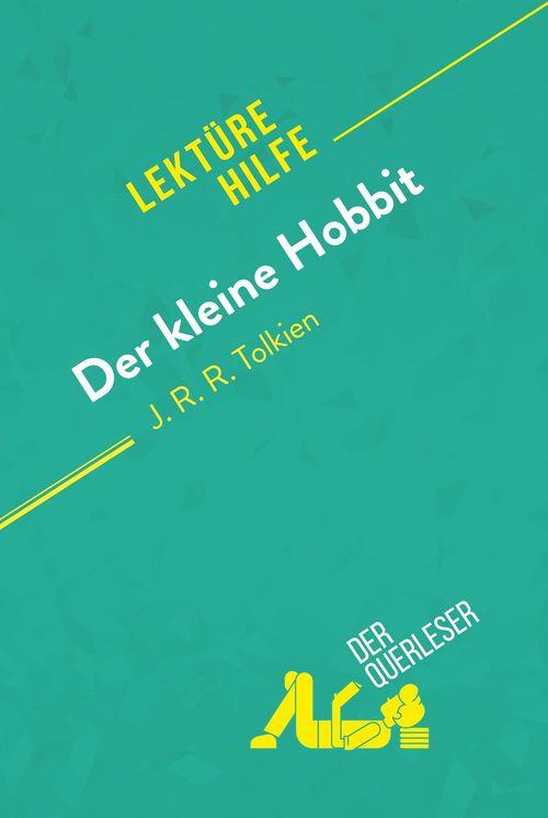 Der kleine Hobbit von J. R. R. Tolkien (Lektürehilfe)