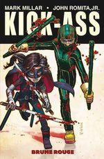 Vente EBooks : Kick-Ass T02  - Mark Millar - John Romita Jr.
