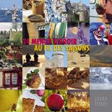 24 menus terroirs au fil des saisons