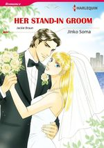 Vente EBooks : Harlequin Comics: Her Stand-In Groom  - Jackie Braun - Jinko Soma