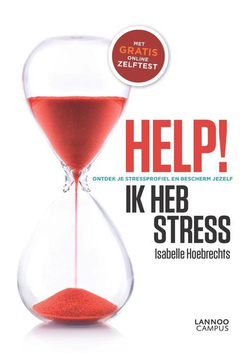 Help! Ik heb stress