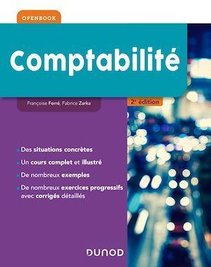 Comptabilité - 2e éd.