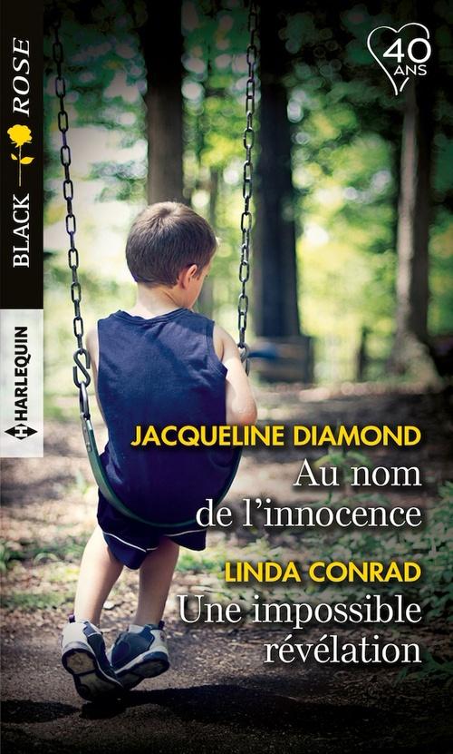Au nom de l'innocence - Une impossible révélation