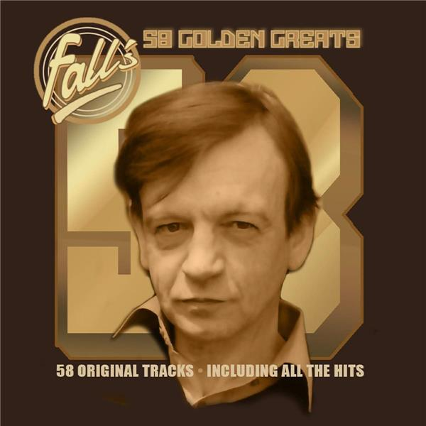 58 golden greats