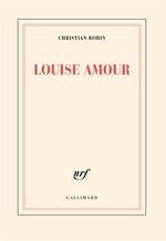 Couverture de Louise Amour