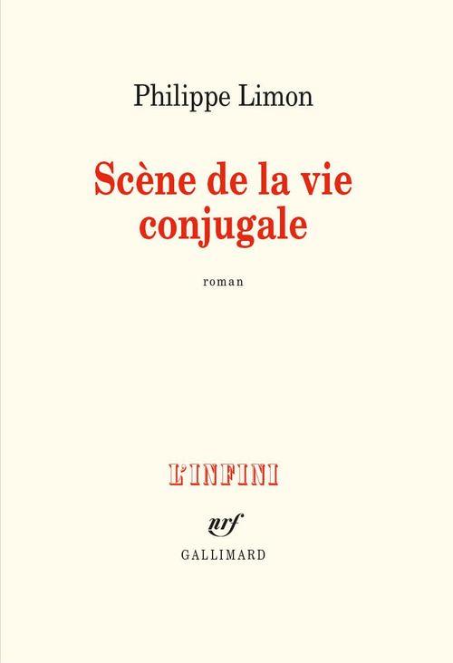 Scène de la vie conjugale  - Philippe Limon