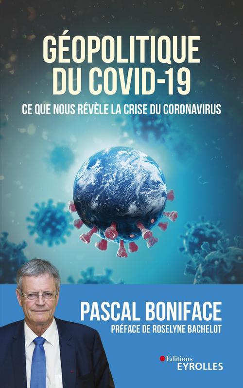 Géopolitique du Covid-19