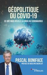 Vente EBooks : Géopolitique du Covid-19  - Pascal BONIFACE