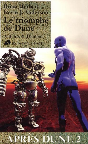 Après Dune T.2 ; le triomphe de Dune