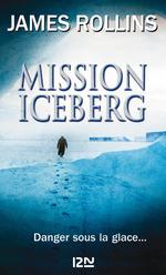 Vente EBooks : Mission iceberg  - James ROLLINS