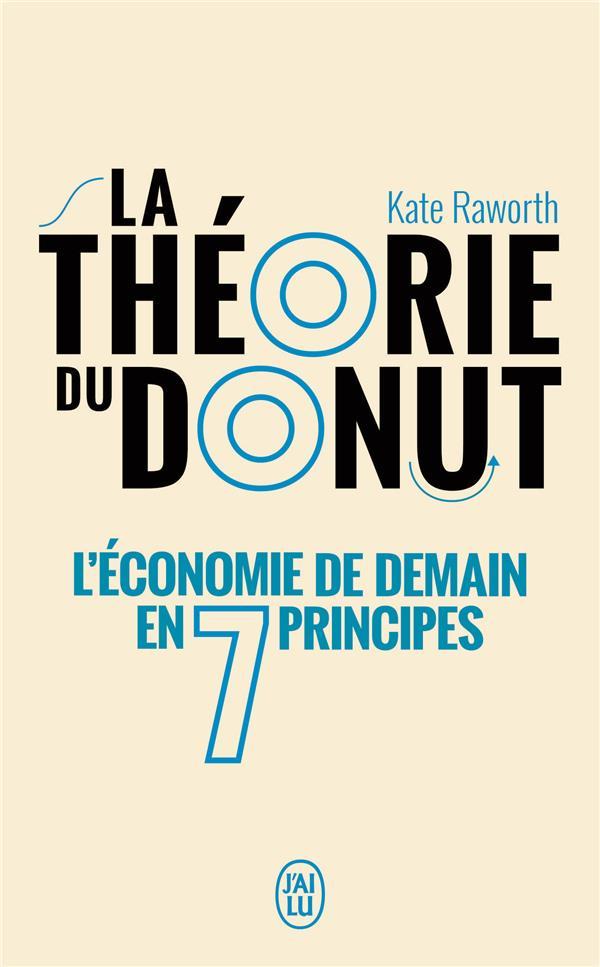 La theorie du donut : l'économie de demain en 7 principes