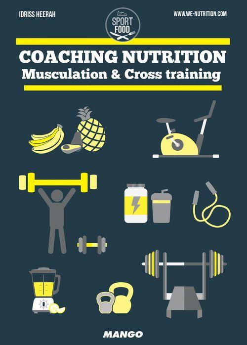 Musculation ; coaching nutrition