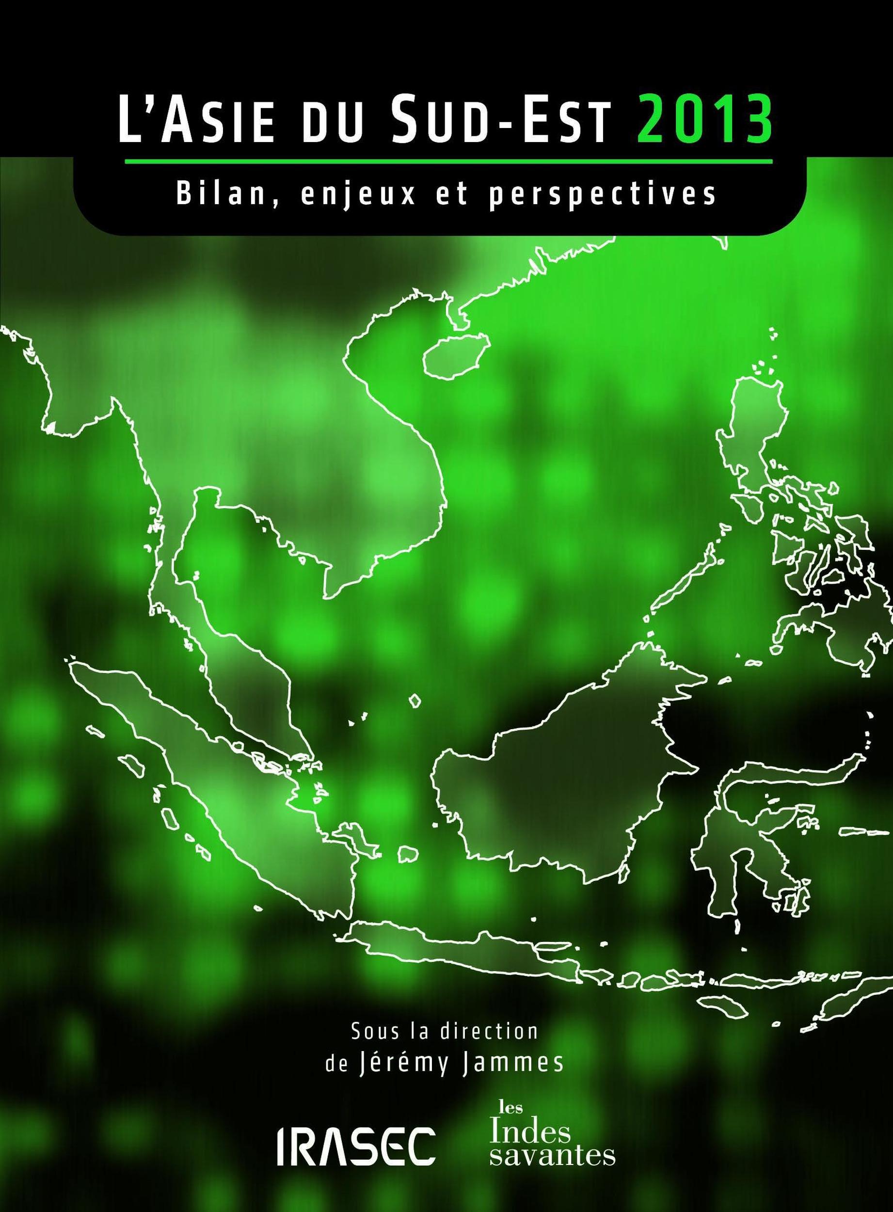 Asie du Sud-Est (édition 2013)