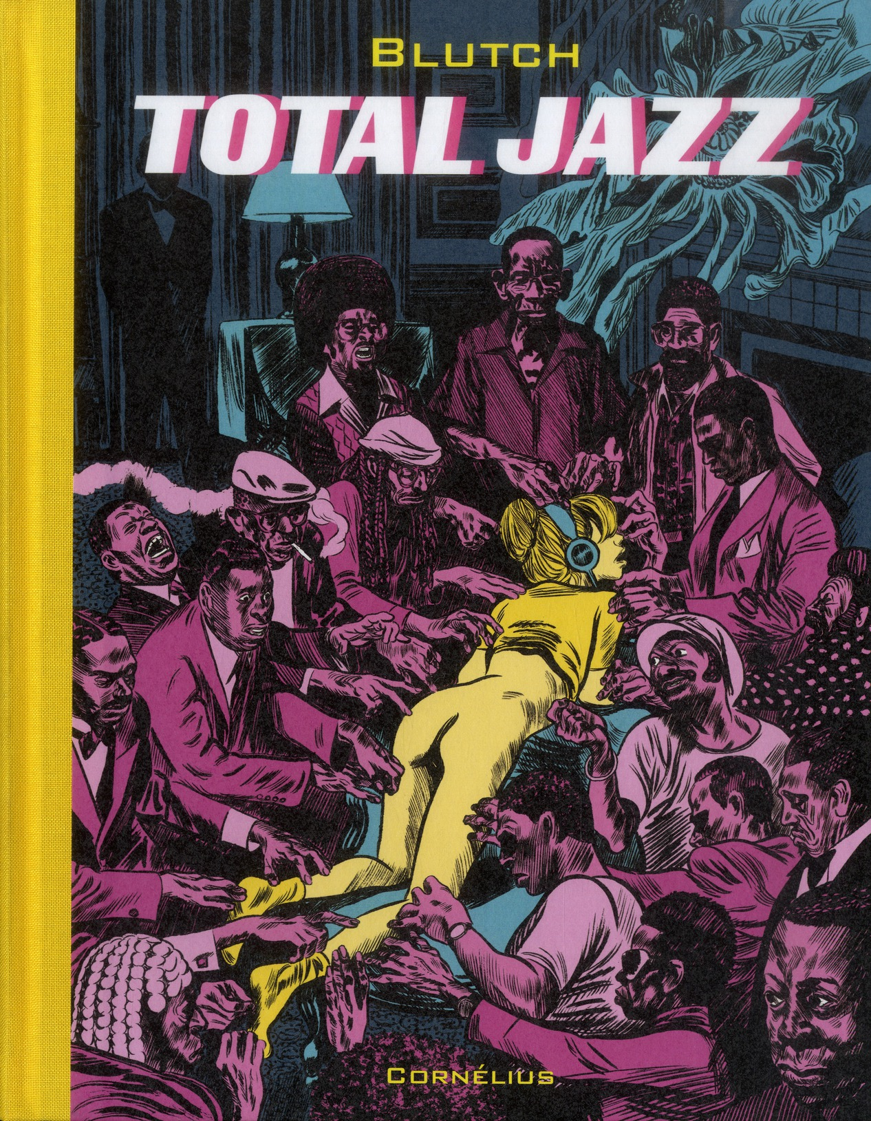 Total jazz ; histoire musicales