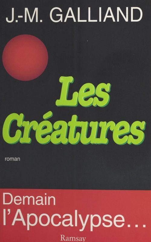 Les creatures