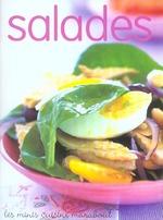 Couverture de Salades