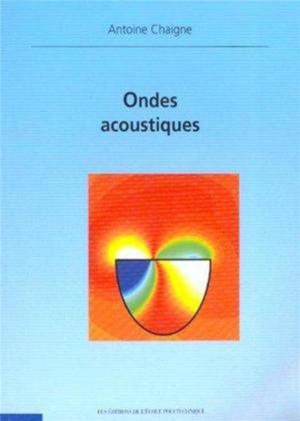 Ondes acoustiques