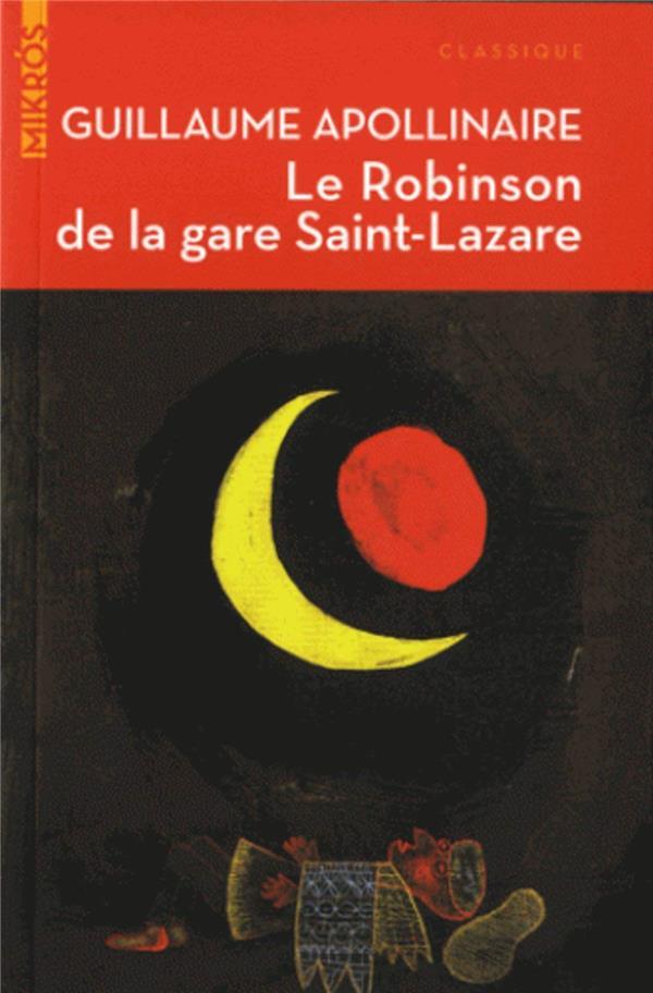 le Robinson de la gare Saint-Lazare