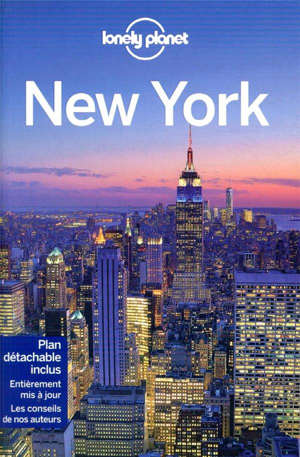New York (12e édition)