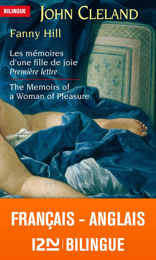 Fanny hill ; les mémoires d'une fille de joie
