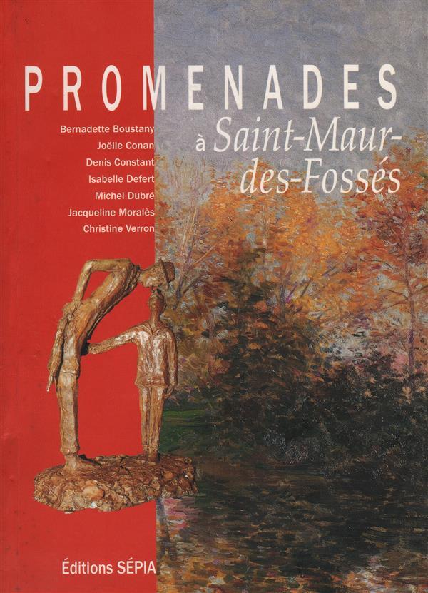 Promenades à Saint-Maur-des-Fossés