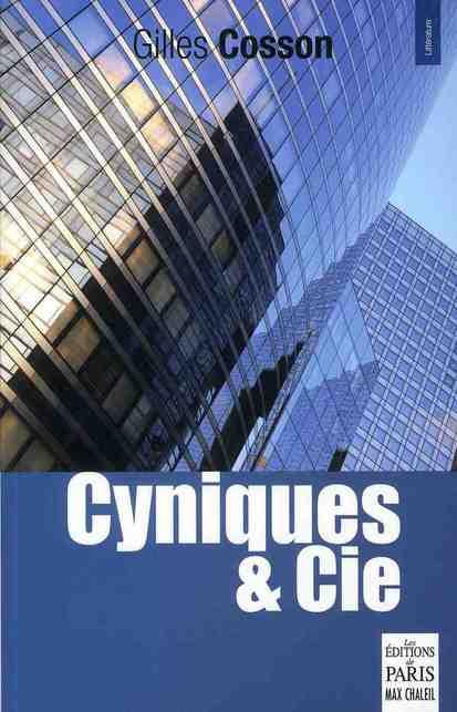Cyniques et cie