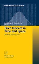 Price Indexes in Time and Space  - Luigi Biggeri - Guido Ferrari