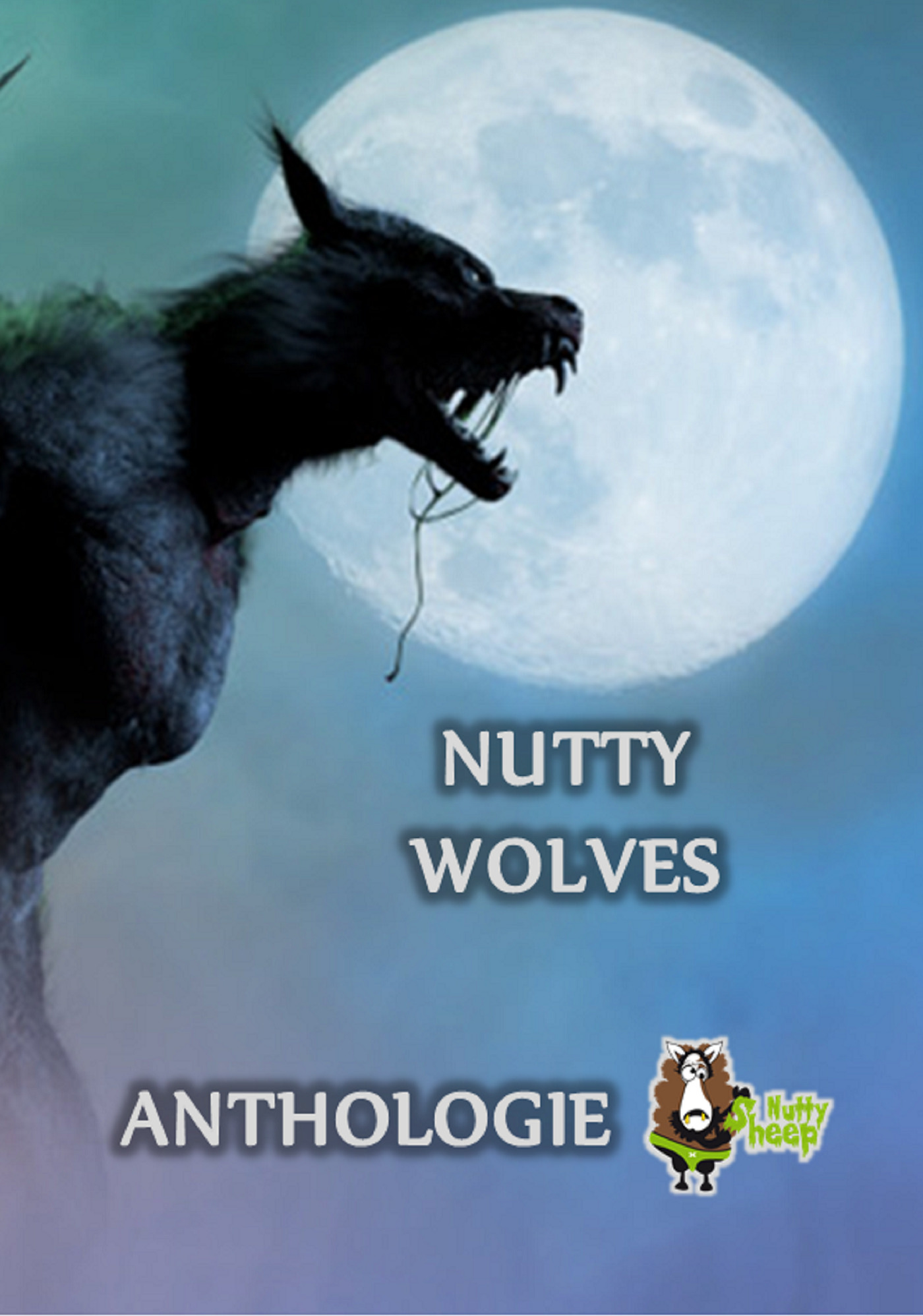 Nutty Wolves  - Patrice Quelard  - Magali Lefebvre  - A.R Morency  -   - Fabien Rey  - Anthony Holay  - Yann Dambo  - Justine Suzat  - Guillaume Sauvage