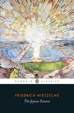 Vente Livre Numérique : The Joyous Science  - Friedrich Nietzsche