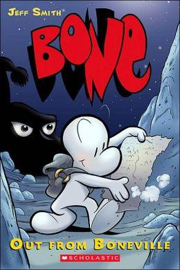 Bone 1 out from boneville