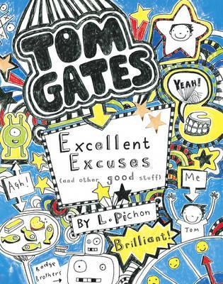 TOM GATES PICHON, LIZ