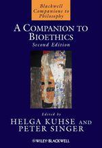 Vente Livre Numérique : A Companion to Bioethics  - Peter SINGER - Helga Kuhse