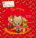 Vente Livre Numérique : Bébé Koala - Le cirque  - Nadia Berkane