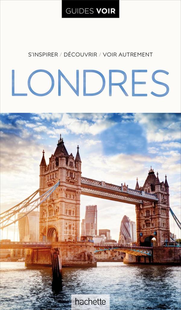 GUIDES VOIR  -  LONDRES