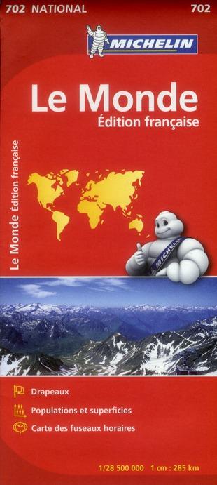 LE MONDE (EDITION 2012)
