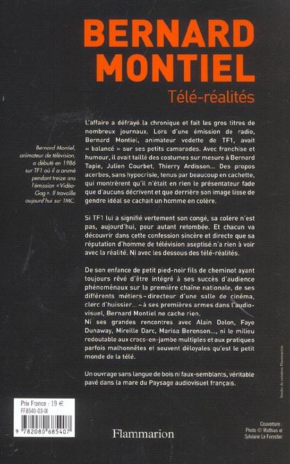 Tele-realites